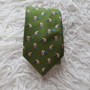 Brooks brother tie